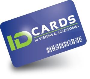 ID Cards, Inc. Logo